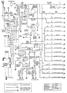 lotus elan s1 and s2 wiring diagram barnblinker  lotus elan wiring diagrams #8